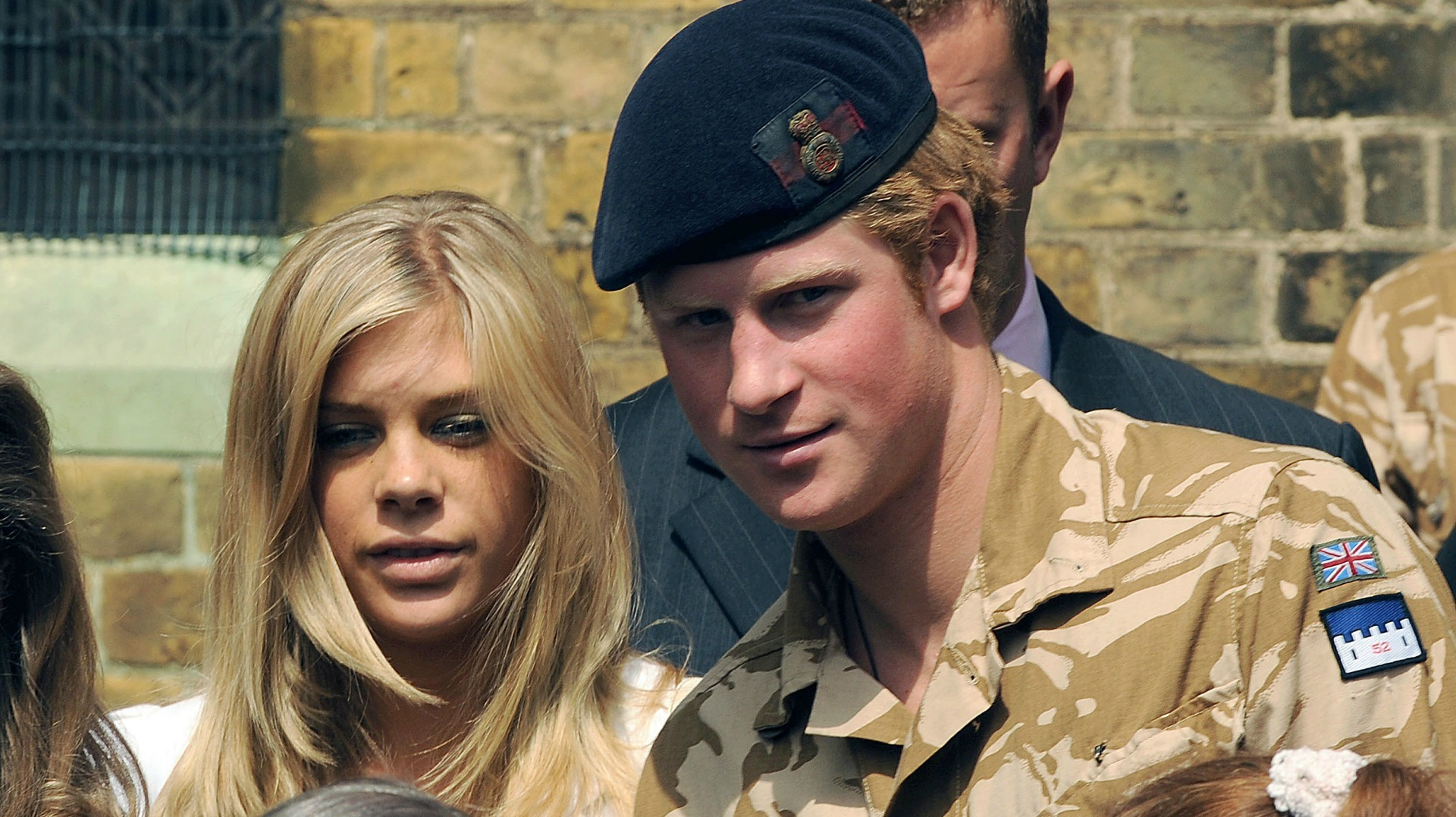 Prince Harry's New Girlfriend And The Old Ones