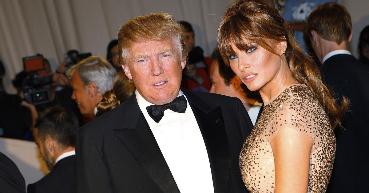 Everything You Should Know About First Lady Melania Trump